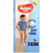 huggies gold specials huggies gold disposable nappies for boys size 4 54 nappies clicks