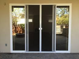 Patio Doors San Diego Sliding Patio Door Screen Handballtunisie Org