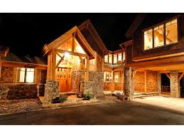 houseplans and more taos luxury mountain home plan 082s 0001 house plans and more