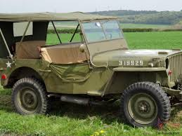 ww2 jeep ford willys jeep ww2 with history possibly ex british forces