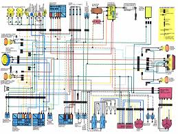 honda bike wiring diagram honda wiring diagrams instruction