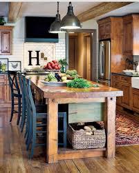 island style kitchen design 51 warm wooden kitchen designs in modern classic style