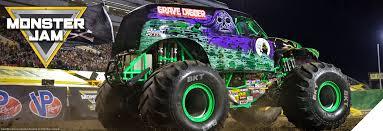 grave digger monster truck schedule monster jam