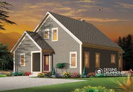 Chalet Houses House Plans Houses Plans And Designs Drummond House Plans