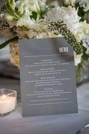 Diy Wedding Menu Cards Best 25 Wedding Menu Ideas On Pinterest Wedding Menu Cards