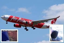 airasia liquid airasia plane shaking like washing machine returns bangkok post