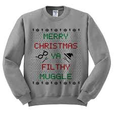 home alone sweater 8 harry potter sweaters for your inner witch or