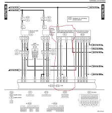 subaru wrx wiring manual subaru impreza ignition wiring diagram