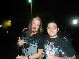 James Labrie Meme - so i just met james labrie singer of dream theater after a