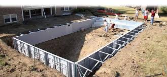 Different Types Of House Foundations Composite Panel Fuzion 5010