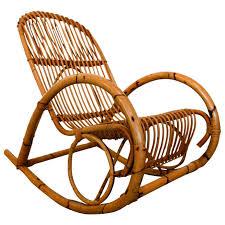 Bamboo Rocking Chair Best 25 Rattan Rocking Chair Ideas On Pinterest Danish Interior