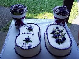 80th birthday cake for my grandma cakecentral com