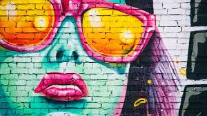 4k papers cool graffiti wallpaper
