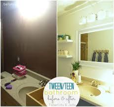 tween bathroom ideas tween bathroom ideas best 25 bathroom decor ideas on
