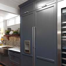 fridge that looks like cabinets integrated refrigerators that look like cabinets fridge dimensions