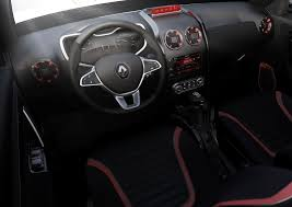 New Duster Interior 2017 Renault Grand Duster 7 Seater India Launch Date Price Specs
