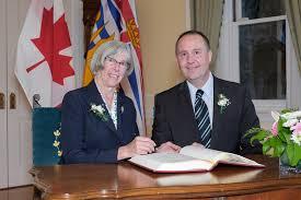 Christy Clark Cabinet Statement From Premier Christy Clark On Cabinet Responsibilities
