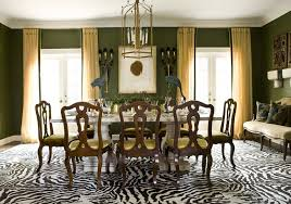 olive green dining room traditional olive green dining room design