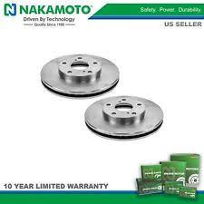 1996 toyota camry brakes brake discs rotors hardware for 1996 toyota camry ebay