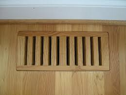 volko wood floor vents air grilles and registers help sizing