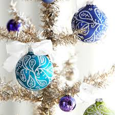 diy ornaments make handmade ornaments