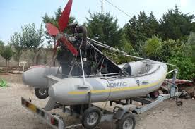 gommone volante ultraleggeri italia