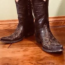 gringo s boots size 9 s gringo shoes heeled boots on poshmark