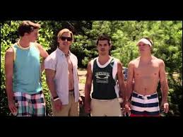 comedy film video clip video taylor lautner is funny in this grown ups 2 film clip