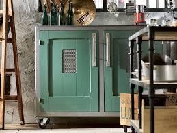 küche retro küche im retro look für s moderne heim homeadverts