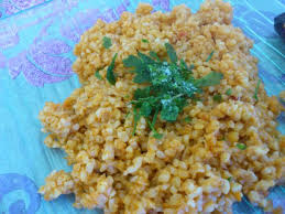 comment cuisiner le boulgour recette boulgour et blé comme au kebab 750g