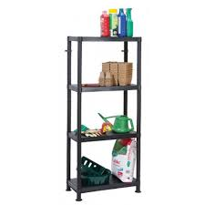 Narrow Ladder Bookcase by Shelves Extraordinary 4 Shelf Storage Unit 4 Shelf Storage Unit