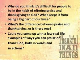thankful in all things psalm 100 1 thessalonians 5 ppt