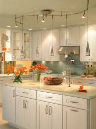 track lighting kitchen island progress lighting 3 ways to beautifully illuminate your kitchen