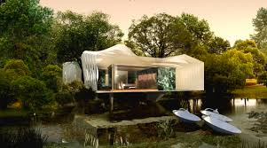 Energy House by Gallery Of Exhibit Distinct Ambiguity Graft Architects 12