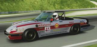 vintage alfa romeo race cars alfa romeo spider quadrifoglio verde u002786 old rally car test youtube