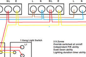 pir light wiring diagram 4k wallpapers