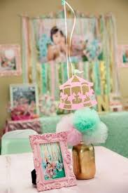 Ideas For Baby Shower Centerpieces For Tables by 25 Best First Birthday Centerpieces Ideas On Pinterest Birthday