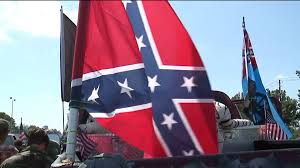 Confederate Flag And Union Flag Confederate Flag Day In Gettysburg Causes Controversy Wpmt Fox43