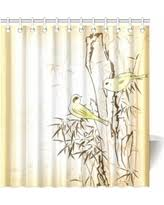 Shower Curtains With Birds Boom Cyber Monday Sales On Bamboo Shower Curtains
