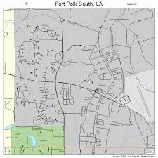 louisiana map fort polk fort polk south louisiana map 2226757