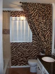 Zebra Themed Bathroom Print Bathroom Ideas 47 Images Zebra Print Bathroom Ideas