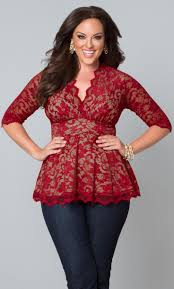 Stylish Plus Size Clothes Trendy Plus Size Clothing Fashion Myths Every Curvy Woman Should