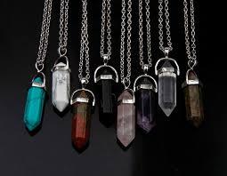 rock crystal quartz necklace images Quartz crystal gold necklace necklace wallpaper jpg