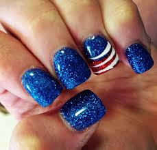 44 best independence day nail designs images on pinterest 4th of