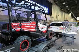 honda custom car 130 custom honda pioneer 1000 pictures lifted wheels u0026 tires