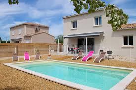 chambre avec piscine apd30roc2 maison indépendante 4 chambres avec piscine privée