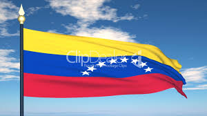 Flag Venezuela Flag Of Venezuela Royalty Free Video And Stock Footage