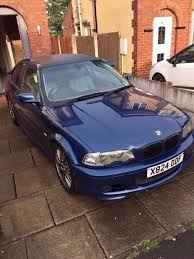 bmw 330ci coupe manual m sport in stafford staffordshire gumtree