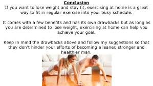 stay fit in your own home how to exercise for weight loss at home and get results men over 40