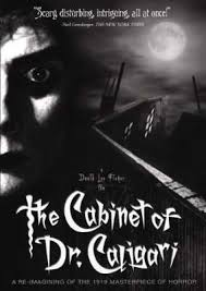 The Cabinet Of Dr Caligari Analysis Cabinet Of Dr Caligari 1920 Charliechap